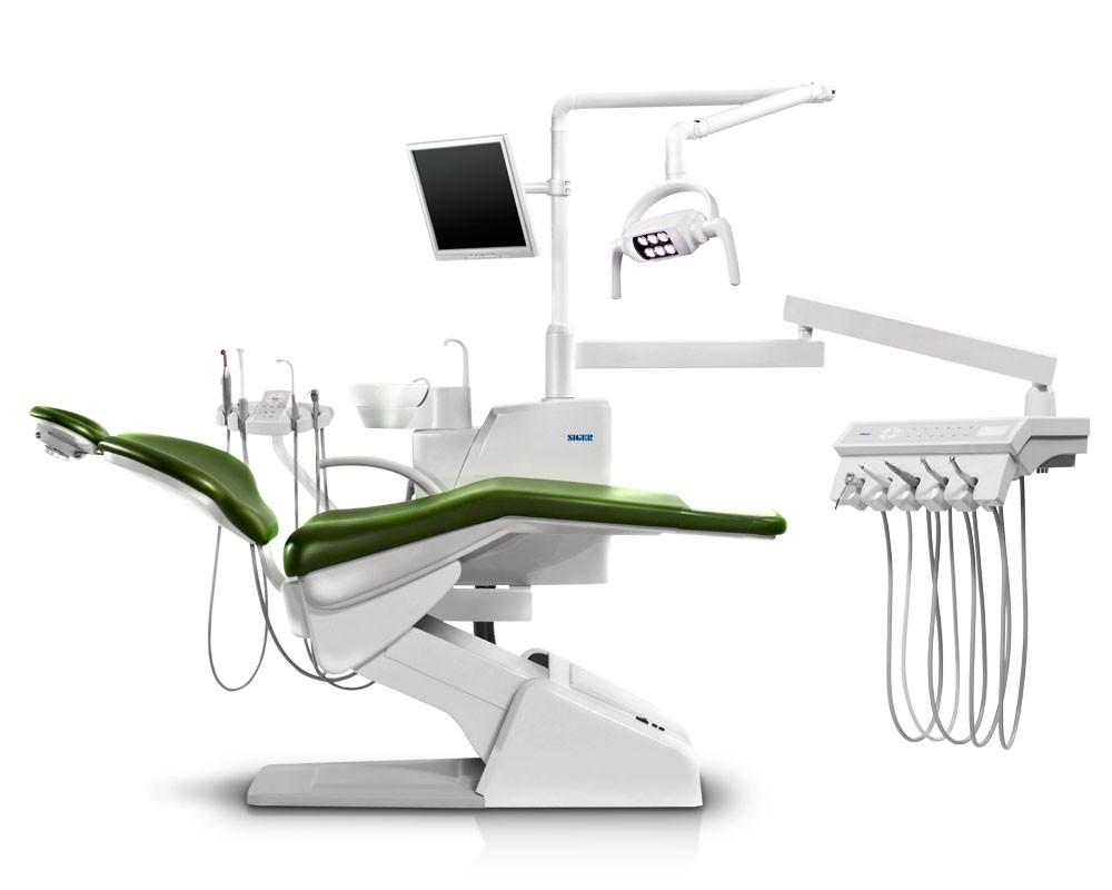 Стоматологическая установка U200