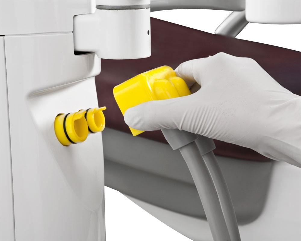 Стоматологическая установка U500
